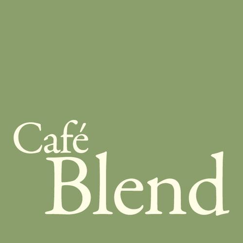 Cafe Blend Social Profile