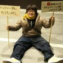 タイムマシーン3号 関 太
