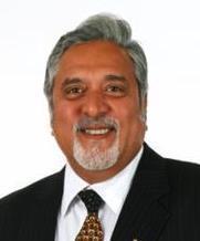 Vijay Mallya Social Profile