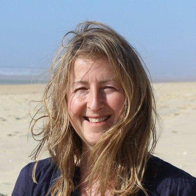 Kate Maryon