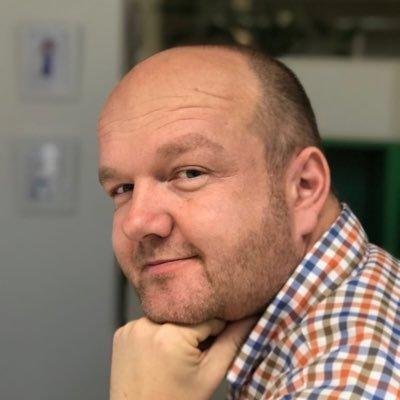 Marek Subr
