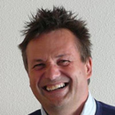 Peter Luit | Social Profile