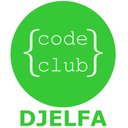 Code Club Djelfa