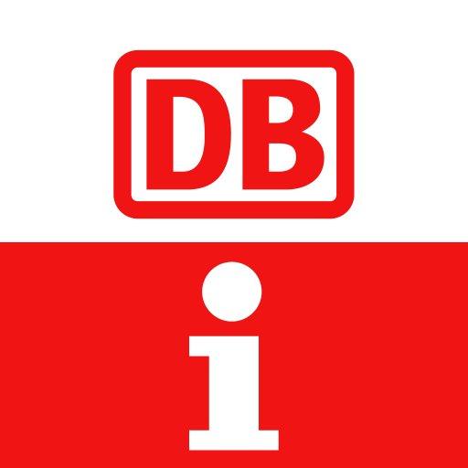 Deutsche Bahn  Twitter Hesabı Profil Fotoğrafı