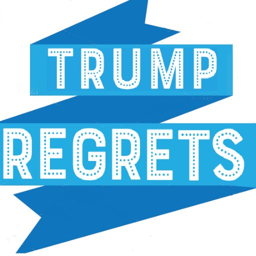Trump Regrets