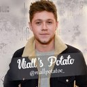 Niall's Potato