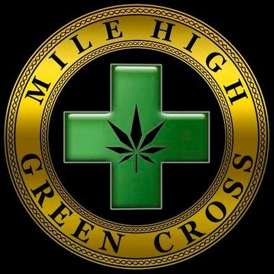 Mile High GreenCross