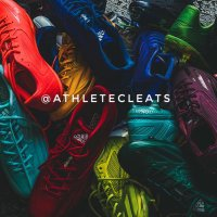 AthleteCleats