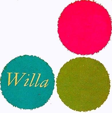 Willa Paskin Social Profile