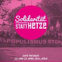SolistattHetze