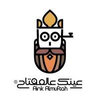 @AinkAlmuftah