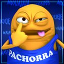 Photo of PachorraSoy's Twitter profile avatar