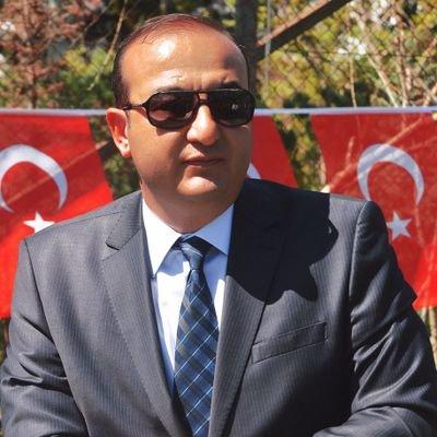 Alemdar ÖZTÜRK  Twitter Hesabı Profil Fotoğrafı