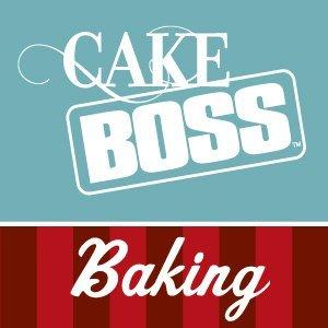 Cake Boss Baking