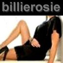 billierosie author
