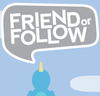 Friend Or Follow Social Profile