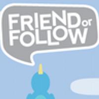 Friend Or Follow | Social Profile