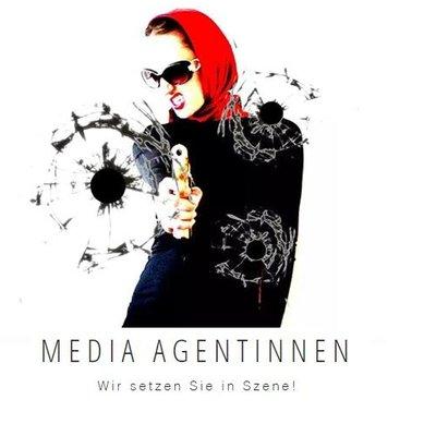 MEDIA AGENTINNEN