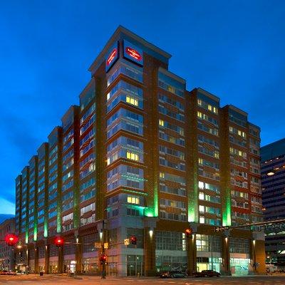 Residence Inn Denver