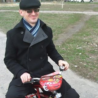 Igor Zhygulin (@igoor_giv)