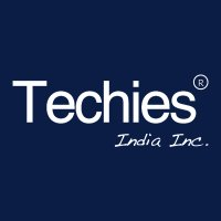@techiesindiainc - 7 tweets