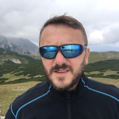 Martin Klimek