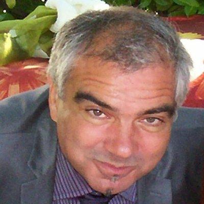 Patrick Bouillaud