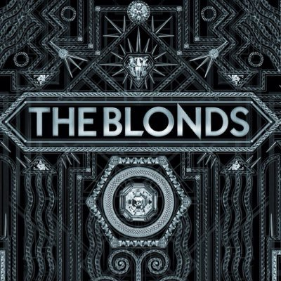 THE BLONDS's Twitter Profile Picture