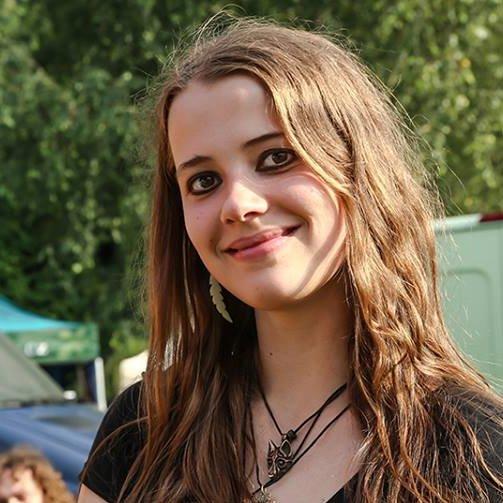 Anna (Annie) Žáková