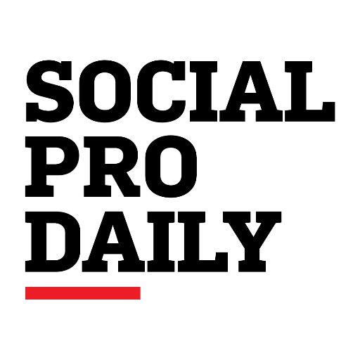Social Pro Daily  Twitter Hesabı Profil Fotoğrafı