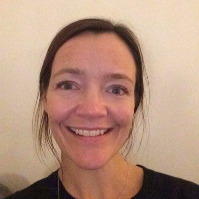 Thea P. Møller