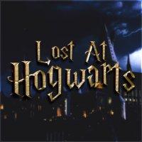 LostAtHogwarts