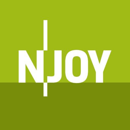 N-JOY  Twitter Hesabı Profil Fotoğrafı