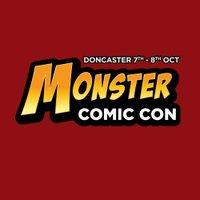 MonsterComicCon