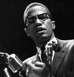 Malcolm X Social Profile