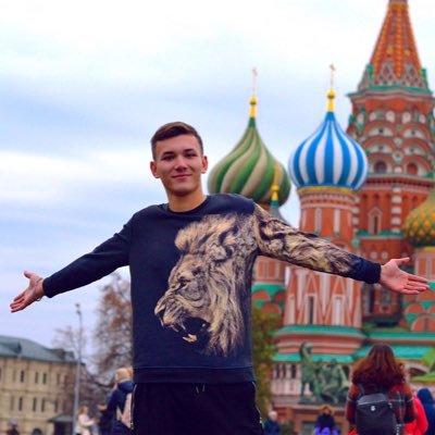 Дмитрий Денисов (@DenisovDmitry7)