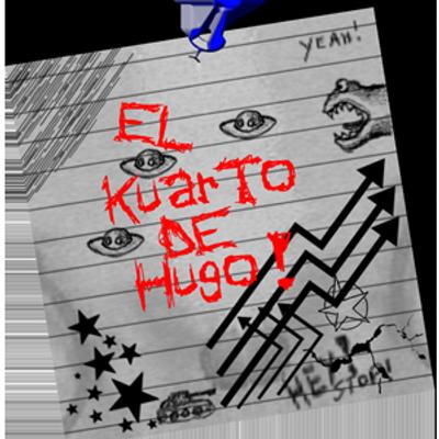 El Kuarto de Hugo!