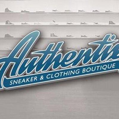 Authentix | Social Profile
