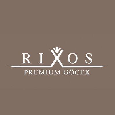 Rixos Premium Gocek  Twitter Hesabı Profil Fotoğrafı