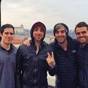 All Time Low CZ