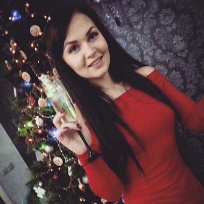 Svetlana Petrenko (@roksi_sv)
