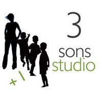 Shop 3 Son's Studio | Social Profile