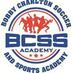 Bobby Charlton Soccer Schools's Twitter Profile Picture