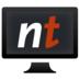 NewsTilt logo