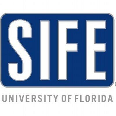 Univ of FL SIFE | Social Profile