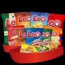 LEO Snack Kentang