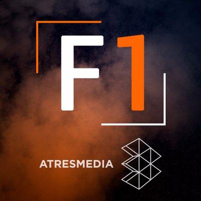 Fórmula 1-Atresmedia