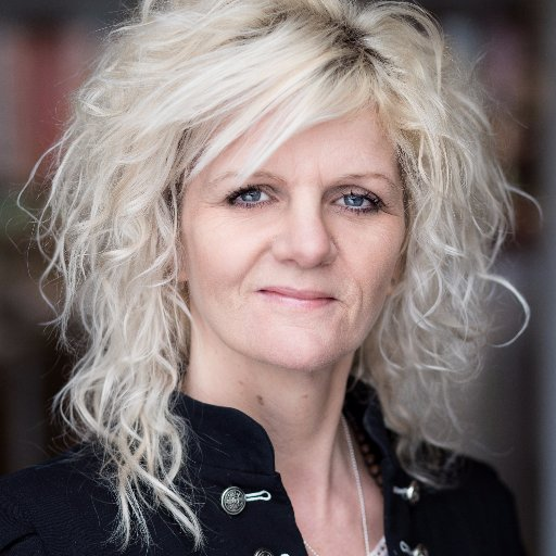 Bettina Wæde