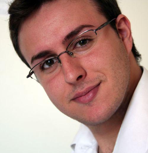 Alex Malouf Social Profile