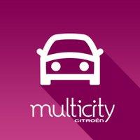 MulticityCS